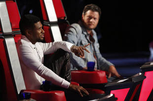 How The Voice Coaches' Always-Positive Feedback Is Hurting the Show and Its Artists