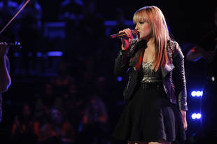 The Voice 2013 Live Recap: The Top 5 Compete in the Semi-Finals! (6/10/2013)
