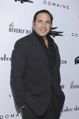Paul Nassif Talks 22-Pound Weight Loss and Bernie Guzman Lawsuit — Exclusive!