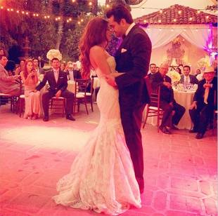 Frankie Delgado Married: Former Hills Star Ties the Knot to Jennifer Acosta