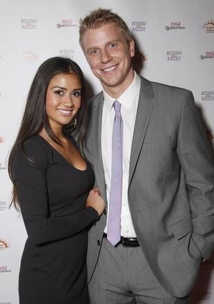 Why Are Sean Lowe and Catherine Giudici Going on Good Morning America?
