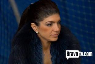 "Teresa Giudice Says Her Brother Joe Gorga ""Crossed the Line"""