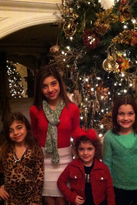 Wendy Williams Calls Teresa Giudice's Daughters Disrespectful, Wants Her Off TV