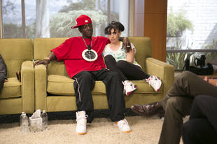 Flavor Flav Slams Catelynn Lowell and Tyler Baltierra For Choosing Adoption (VIDEO)