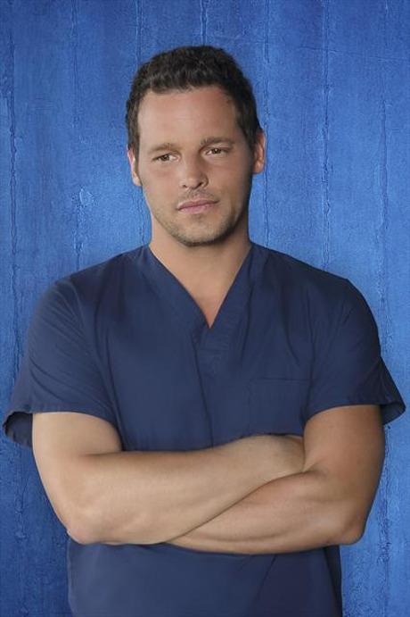 Grey's Anatomy's Justin Chambers: 10 Fun Facts