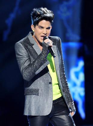 Who Said Adam Lambert Lost American Idol Because He Is Gay?