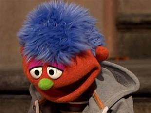 New Sesame Street Muppet Tackles the Tough Topic of Kids With Parents in Jail
