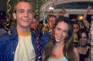 """Ethan Embry: """"I Was the World's Biggest Stoner"""""""