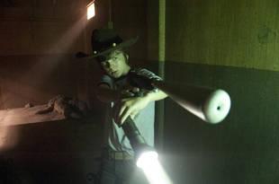 The Walking Dead Season 4 Sneak Peek: Producers Share New Episode 1 Details (VIDEO)