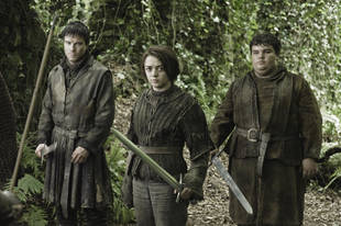Game of Thrones Spoilers: Will Arya and Gendry Become a Couple? Maisie Williams Says…