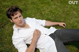 Eleven Glee Guys Make The Backlot's 2013 Hot 100 List — Who's #1?
