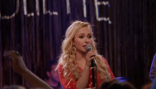 Hayden Panettiere Wants P. Diddy to Guest Star on Nashville?