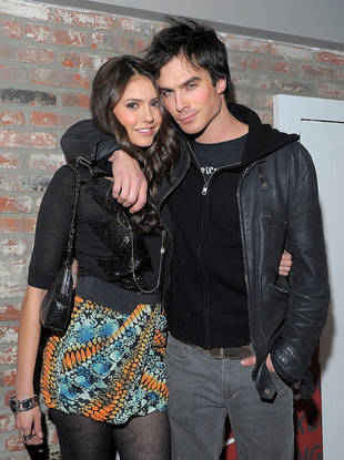 Nina Dobrev and Ian Somerhalder Break Up: What Went Wrong?