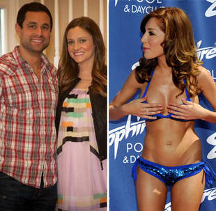 Teen Mom's Farrah Abraham Blasted By The Bachelor's Jason and Molly Mesnick