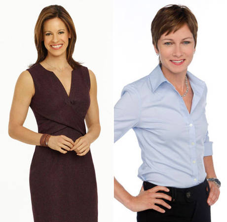 Today Anchor Jenna Wolfe and Partner Reveal Baby's Gender and Due Date