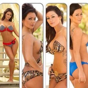 JWOWW Flaunts Bikini Body in Sexy, Revealing Pics! (PHOTOS)