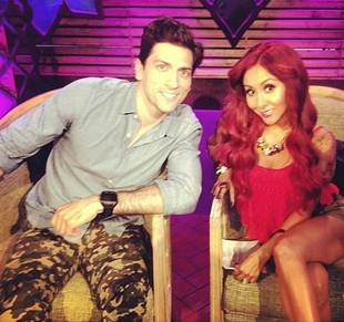 Snooki Set For MTV Special on June 26 — What is She Doing?