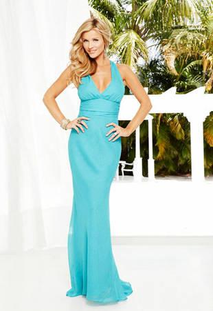 See Real Housewives of Miami Star Joanna Krupa's Wedding Photos