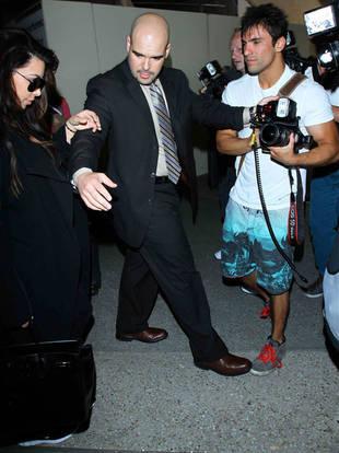 Did Kim Kardashian Give Birth on Camera?