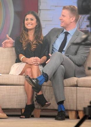 Why Catherine Giudici Thinks Sean Lowe Will Be an Awesome Dad