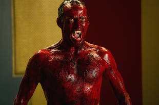 True Blood's Stephen Moyer Says Naked Directing Is Fun!