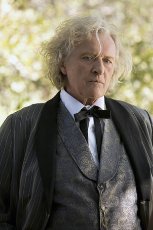 Who is Rutger Hauer? True Blood Season 6 Cast Bio