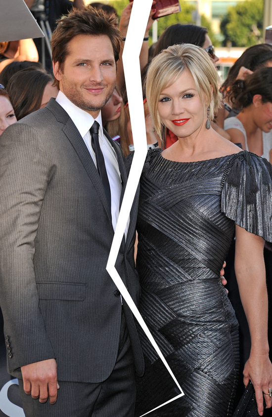 Jennie Garth's Divorce From Peter Facinelli: It's Finally Over