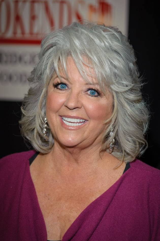 Paula Deen to Join Dancing with the Stars?