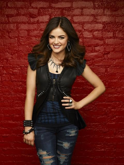 Who Is Lucy Hale Dating?