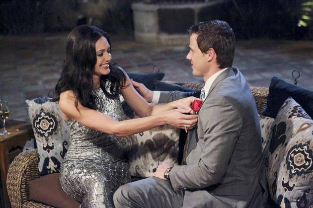 """Ben Scott """"Came in With a Strategy"""" to Win Desiree Hartsock: Exclusive"""