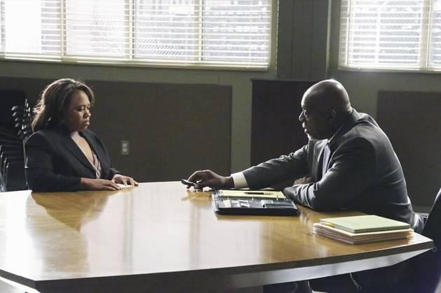 Grey's Anatomy Season 10: If Richard Dies, How Will It Affect Bailey?