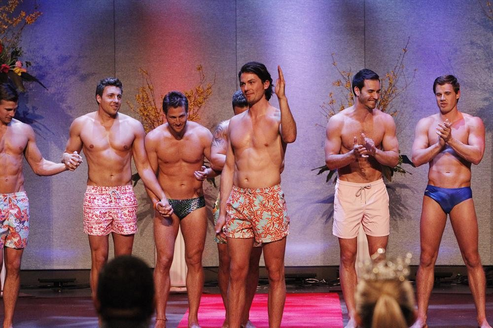 Bachelorette 2013 Live Blog Episode 4: Taffy, Speedos, and a Big Surprise