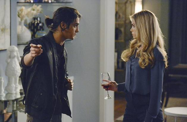 Twisted Recap: Season 1, Episode 3 — [SPOILER] Gets Caught in a Lie!