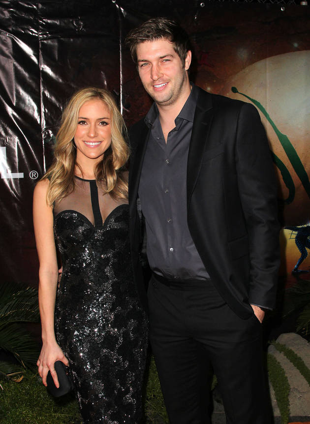 Kristin Cavallari, Jay Cutler Exchange Vows in Nashville Ceremony