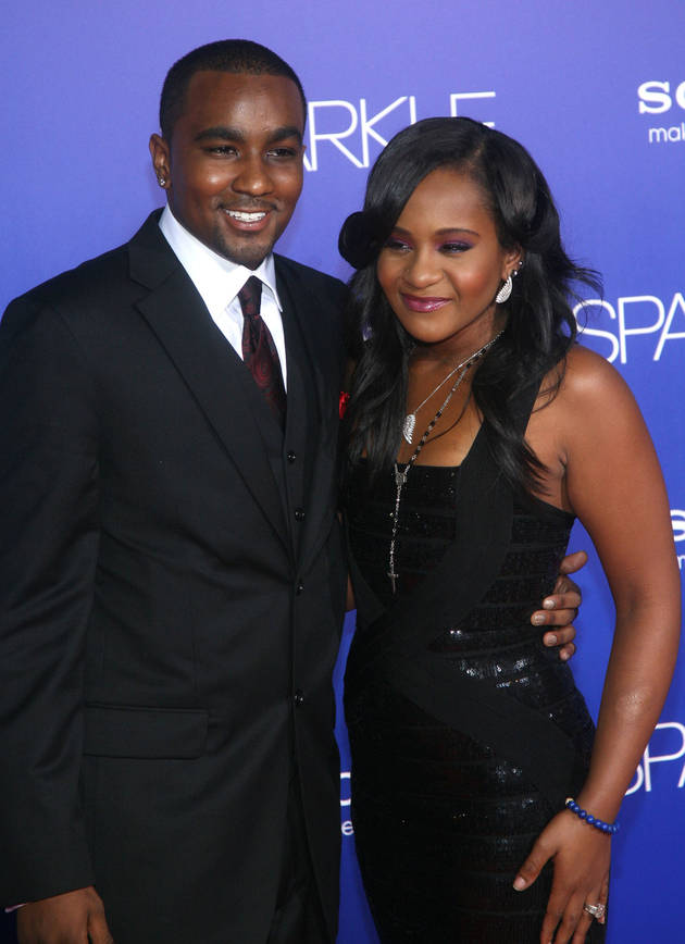 Bobbi Kristina Brown, Whitney Houston's 20-Year-Old Daughter, Evicted