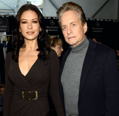 Michael Douglas Claims Oral Sex Caused His Throat Cancer?