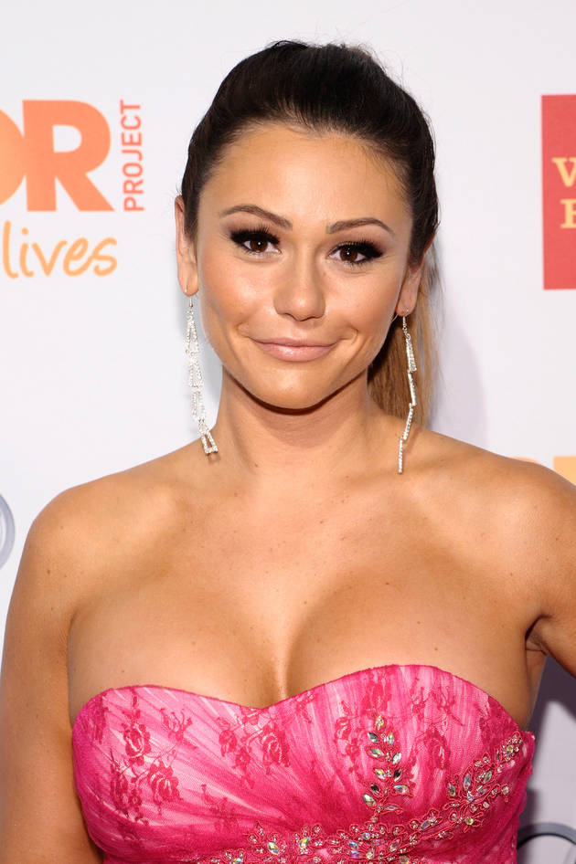 JWOWW Is Nearly Naked in Revealing, Super Sexy Bikini Pic!