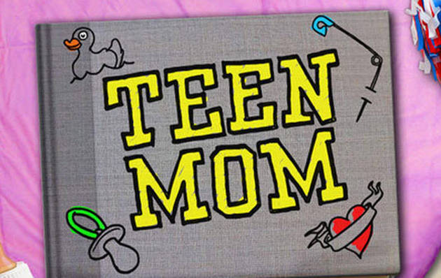 """Teen Mom Exec Defends Show: """"There's Nothing Glamorous About Being a Teen Parent"""""""