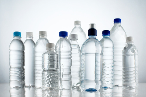 What's Really Going on With Your Bottled Water? (Hint: It's Not Good)