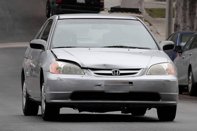 What Happened to Bachelorette Desiree Hartsock's Car?