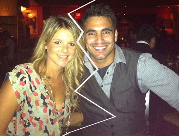 Ali Fedotowsky vs. Roberto Martinez: Whose New Flame Is Hotter?