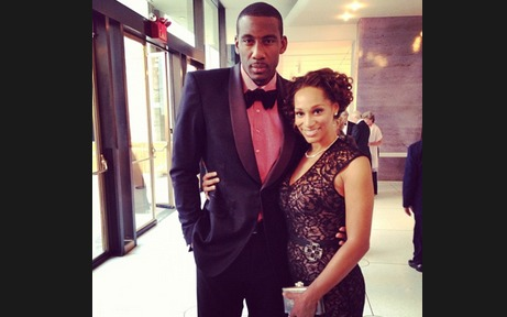 NBA Star Amar'e Stoudemire Marries the Mother of His Four Children!