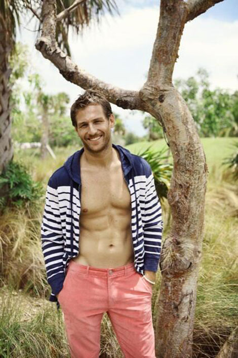 "Juan Pablo Galavis Reveals the ""OTHER Love of His Life"" — Who Is It?"