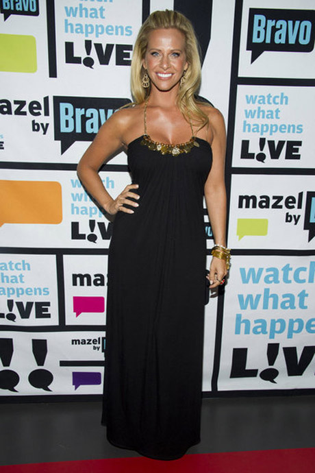 Dina Manzo Admits The Real Housewives of New Jersey Damaged Relationships With Family Members