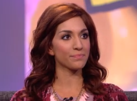 """Farrah Abraham Says Catelynn Lowell and Tyler Baltierra Aren't """"Mature"""" Enough For Marriage"""