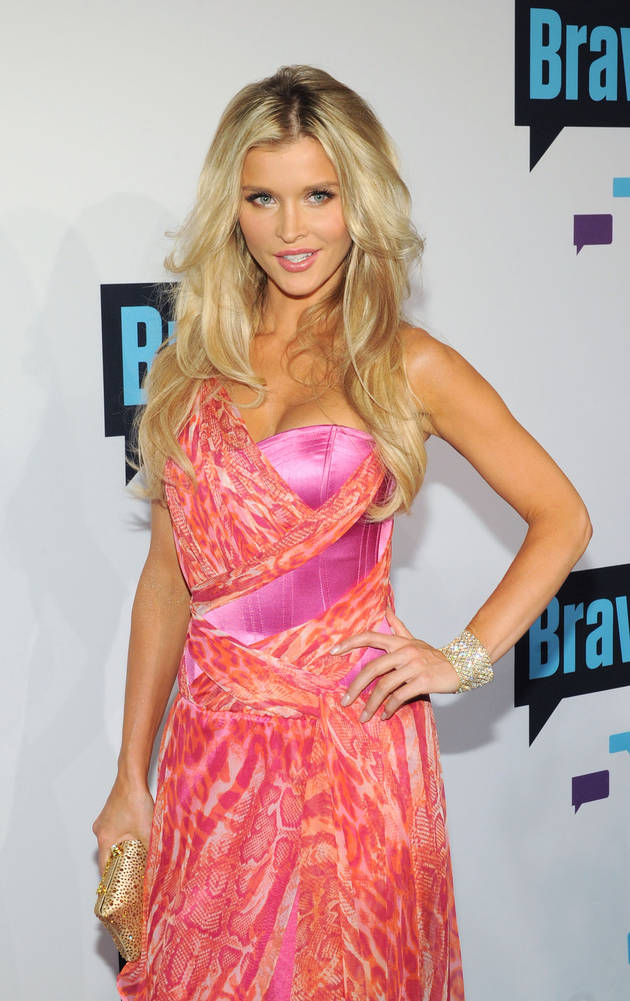 Joanna Krupa Gives Trip To Owner of Disabled Dog At Wedding Rehearsal