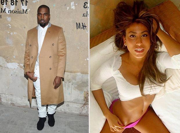 """Leyla Ghobadi to Kim Kardashian: Kanye West Will """"Never Be Faithful"""""""