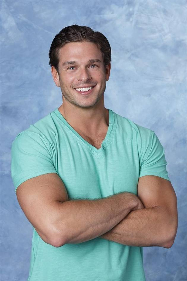 "Michael Garofola Calls Out Fellow Contestant: ""He's B.S."""