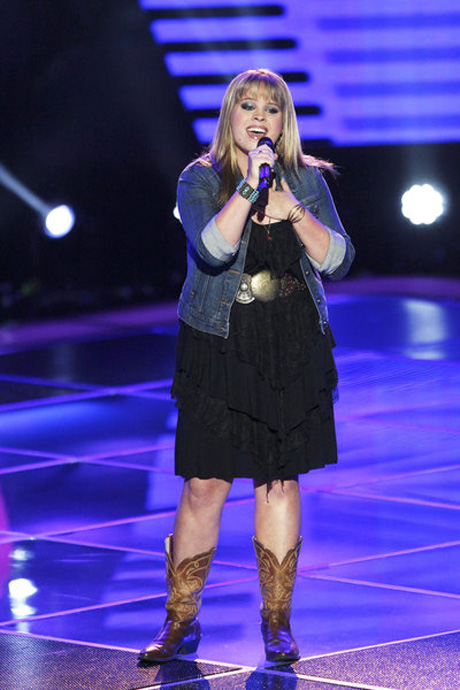 How to Vote For Holly Tucker on The Voice 2013 (June 3 Live Show)