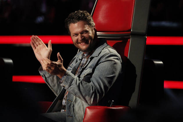 The Voice 2013: Best Performance From the Season 4 Live Shows, June 10, 2013 (VIDEO)